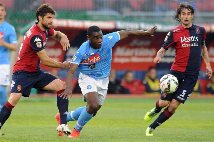 Punto Samp: Ferrero vede Zapata per l'attacco. Piace Tonelli