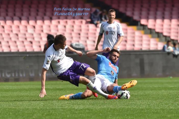 AMARCORD – Napoli-Fiorentina, per riprendere il cammino