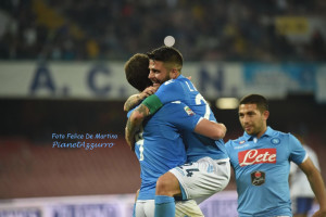 DMF_5281 Napoli-Sampdoria 27/4/2015 foto De Martino