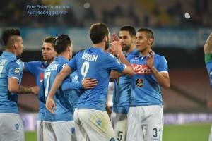 DMF_5296 Napoli-Sampdoria 27/4/2015 foto De Martino