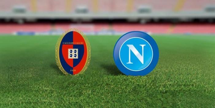 """L'avversario: La neo promossa Cagliari per il Napoli """"Champions"""""""