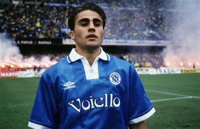 AZZURRI PER SEMPRE – Fabio Cannavaro, un napoletano campione del mondo