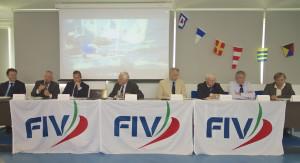 Presentazione Coppa PrimaVela e NazionalI Giovanili