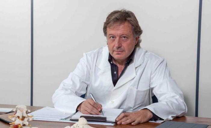 Il dottor De Nicola detta la ricetta per il successo
