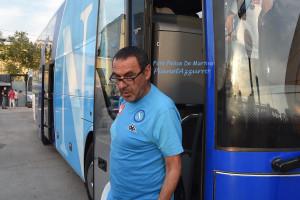 Maurizio Sarri_DMF_7203 14/5/2015 foto De Martino