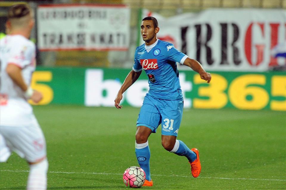 Carpi-Napoli 0-0 Ghoulam 2