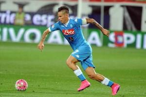 Carpi-Napoli 0-0 Hamsik 2