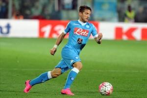Carpi-Napoli 0-0 Mertens