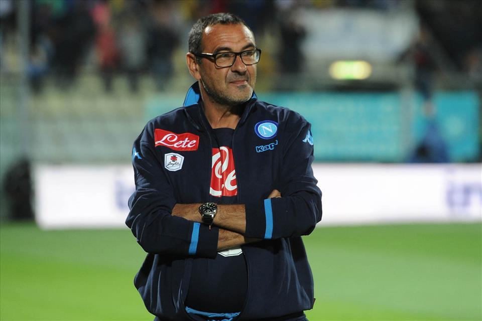 Carpi-Napoli 0-0 Sarri