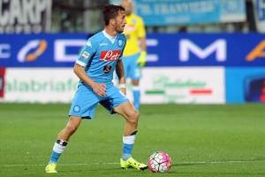 Carpi-Napoli 0-0 Valdifiori 2