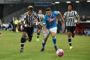 DMF_9271 Napoli-Juventus 26/9/2015 foto De Martino
