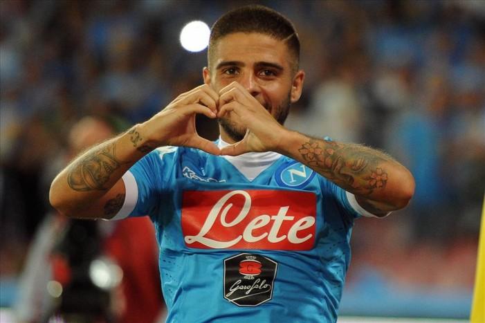 LA PARTITA – Roma-Napoli 0-1, Insigne decide la gara