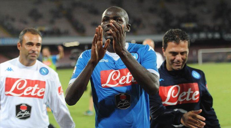 Koulibaly primo sacrificato del Napoli, andrà in Premier