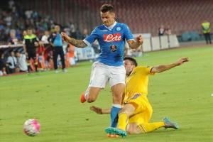 Napoli-Sampdoria Maggio