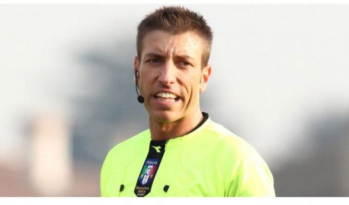 Sarà Massa ad arbitrare Napoli-Udinese