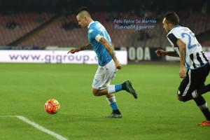 Hamsik_DMF_7716 Napoli-Udinese 9/1/2015 foto De Martino
