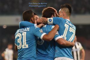DMF_7799 Napoli-Udinese 9/1/2015 foto De Martino