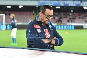 Sarri_DMF_7494 Napoli-Udinese 9/1/2015 foto De Martino