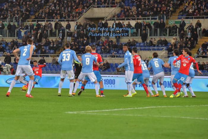 AMARCORD – Lazio-Napoli, l'altro derby