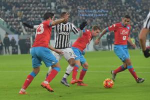 DMF_7753 Juventus-Napoli 13/2/2016 foto De Martino