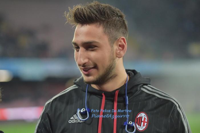 Anteprima partita Napoli vs Milan