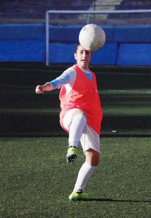 massa calcio femminile
