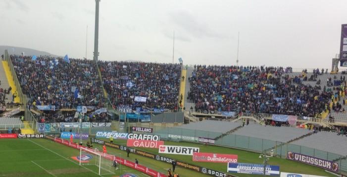 Fiorentina-Napoli, Pioli: