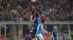 PHOTO GALLERY: 16-4-2016 Inter vs Napoli