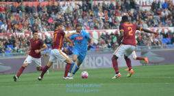 PHOTO GALLERY: 25-4-2016 Roma vs Napoli