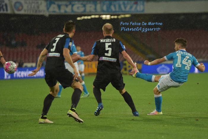 AMARCORD – Napoli-Atalanta, incrocio pericoloso!