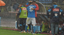 PHOTO GALLERY: 14-5-2016 Napoli vs Frosinone