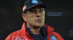 Il Mattino – ADL-Sarri, nodo clausola da sciogliere: il patron non vuole cambiare il contratto
