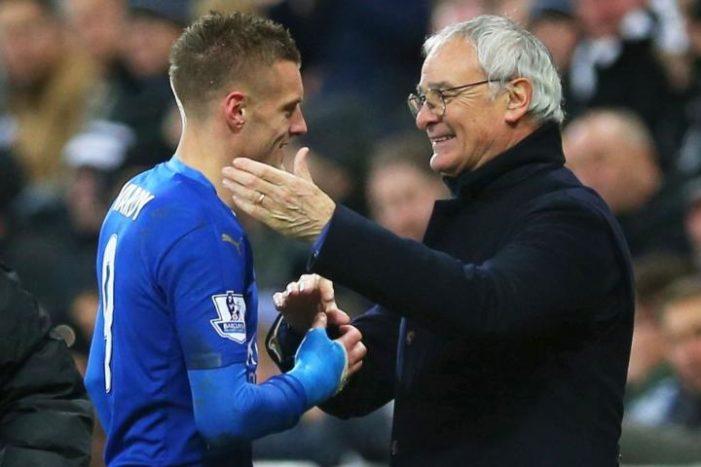 La favola del Leicester campione d'Inghilterra. Tributo a Ranieri e alla sua squadra
