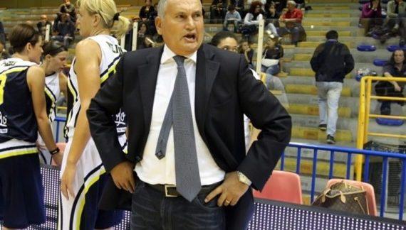 Basket: Gma Virtus Pozzuoli rifa' la domanda di ripescaggio in serie B