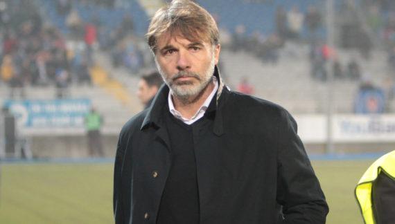 Benevento, Baroni è il nuovo allenatore