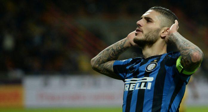 Napoli-Icardi, incontro finito: pronta la prima offerta all'Inter, tutti i dettagli