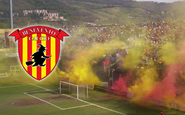 Serie A, Baroni come Clough? A 750,00 lo scudetto del Benevento