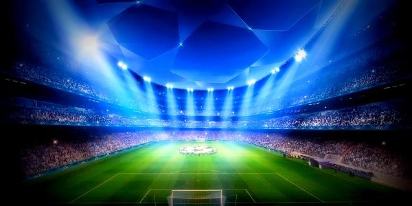 Finale di Champions, palco ai Black Eyed Peas prima di Juve-Real