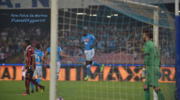 PHOTO GALLERY: 1-8-2016 Napoli vs Nizza