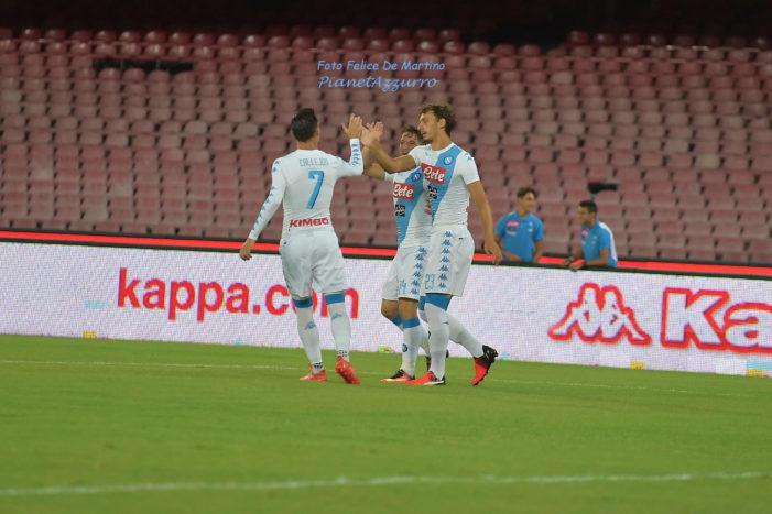 Calciomercato Napoli, agente Gabbiadini: