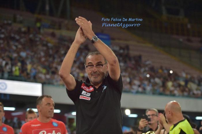 Maurizio Sarri, dalla Seconda Categoria alla Champions, la vittoria dell'allenatore umile