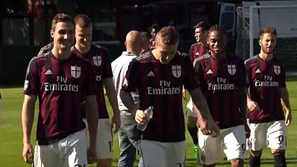 Fantacalcio, infortunio per Bertolacci: quanto resta fuori?