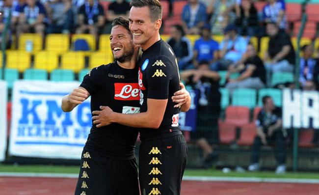 ANTEPRIMA PARTITA – Bologna-Napoli: Diawara favorito su Jorginho. Ballottaggio Mertens-Milik in attacco