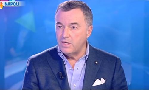 """Pistocchi: """"Van Dijk andava espulso, ma il Napoli ha commesso errori troppo grandi"""""""