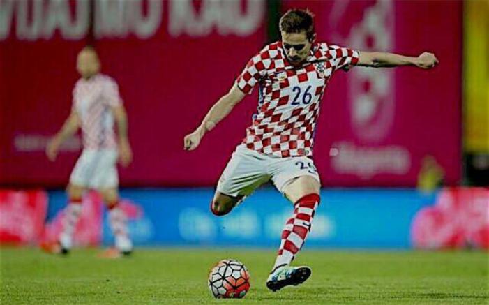 Ecco chi è Marko Rog, il giovane centrocampista croato considerato il nuovo Modric