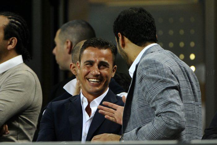 Champions League, Cannavaro snobba la Juve: