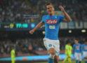 Bagarre per il primo postotra Napoli e Juventus