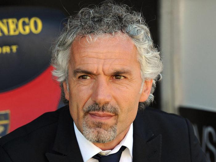 """Benevento-Bologna, Donadoni: """"Troveremo un ambiente carico. Bisogna giocare come se affrontassimo la Juve"""""""