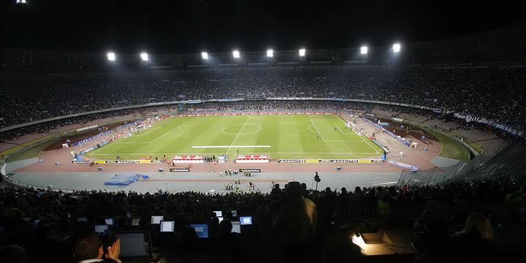 LA PARTITA – Napoli-Arsenal 0-1, azzurri eliminati dall'Europa League