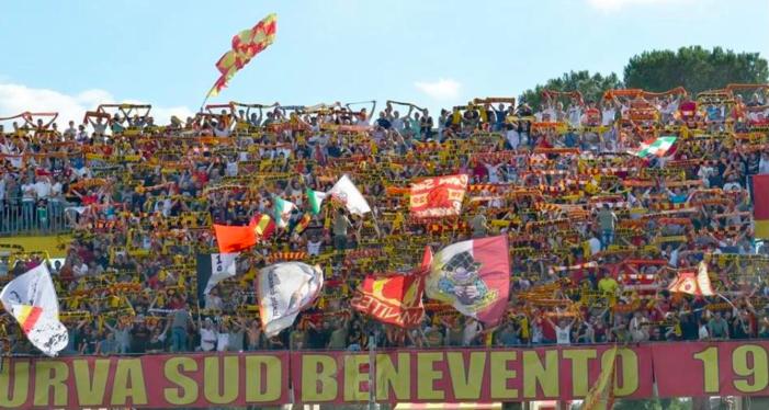 Calciomercato Benevento, parla Vigorito: